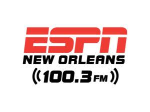 ESPN NOLA logo